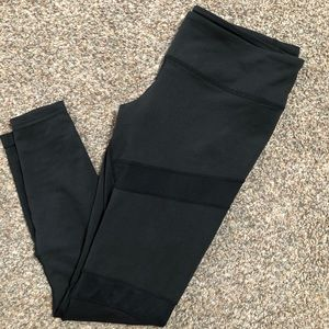 Zyia Active Light and Tight Leggings - small